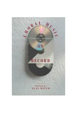 Abbildung von Blyth | Choral Music on Record | 1991