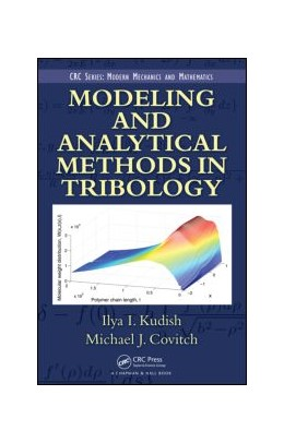 Abbildung von Kudish / Covitch   Modeling and Analytical Methods in Tribology   2010
