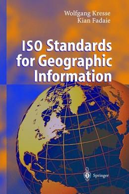 Abbildung von Kresse / Fadaie   ISO Standards for Geographic Information   2003