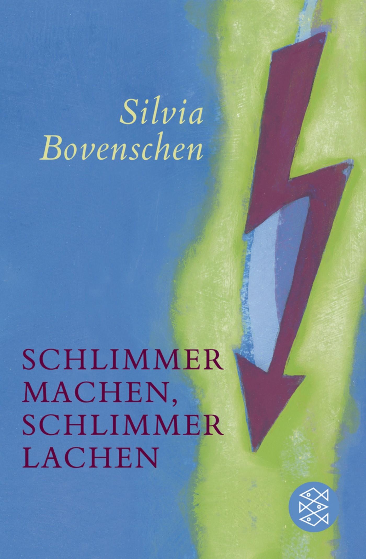 Abbildung von Bovenschen / García Düttmann | Schlimmer machen, schlimmer lachen | 1. Auflage | 2009