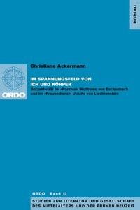 Im Spannungsfeld von Ich und Körper | Ackermann, 2009 | Buch (Cover)