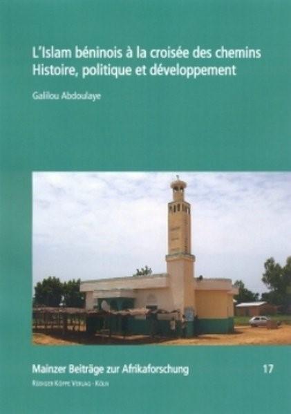 L'Islam béninois à la croisée des chemins | Abdoulaye, 2007 (Cover)