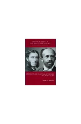 Abbildung von Williams | Ethnicity and Cultural Authority | 2005 | From Arnold to Du Bois