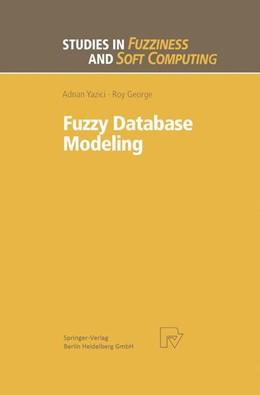 Abbildung von Yazici / George   Fuzzy Database Modeling   1999   26