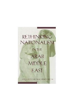 Abbildung von Gershoni / Jankowski   Rethinking Nationalism in the Arab Middle East   1997