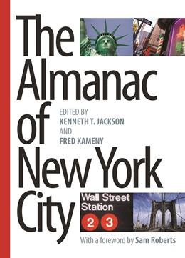 Abbildung von Jackson / Kameny | The Almanac of New York City | 2008
