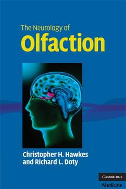 Abbildung von Hawkes / Doty   The Neurology of Olfaction   2009