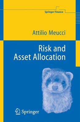 Abbildung von Meucci | Risk and Asset Allocation | 2007