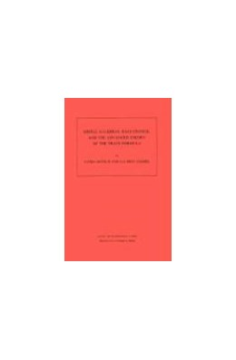Abbildung von Arthur / Clozel   Simple Algebras, Base Change, and the Advanced Theory of the Trace Formula. (AM-120)   1989   (AM-120)