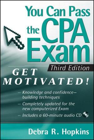 Abbildung von Hopkins | You Can Pass the CPA Exam | 2009