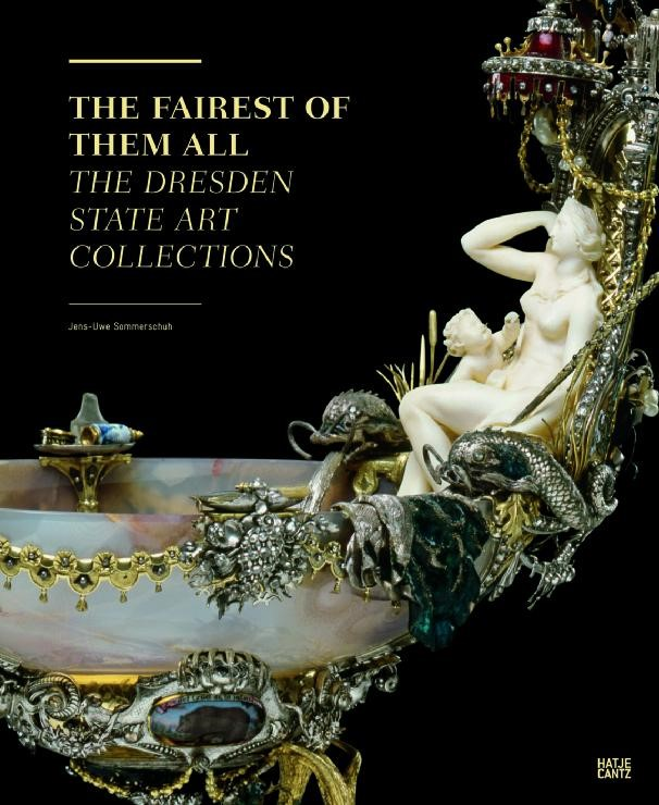 The Fairest of Them All | / Miesler / Lupfer, 2010 | Buch (Cover)