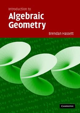 Abbildung von Hassett   Introduction to Algebraic Geometry   2007