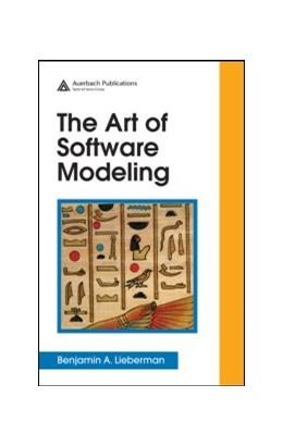 Abbildung von Lieberman | The Art of Software Modeling | 2006