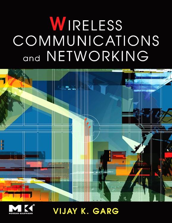 Abbildung von Garg | Wireless Communications & Networking | 2007