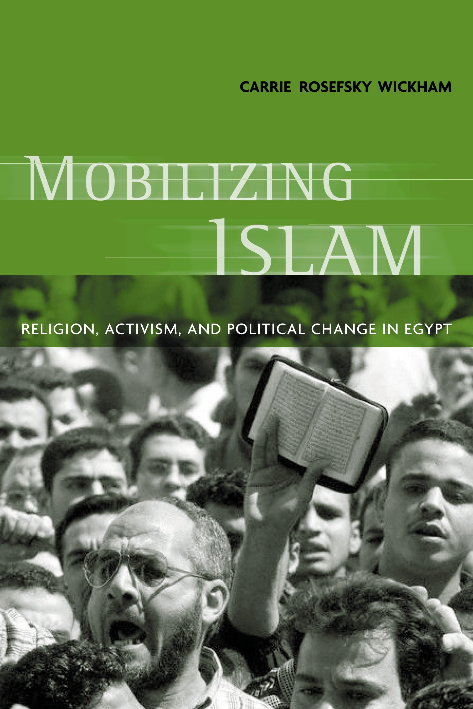 Abbildung von Wickham | Mobilizing Islam | 2002