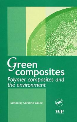 Abbildung von Baillie   Green Composites   2005