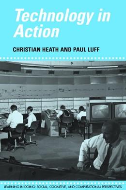 Abbildung von Heath / Luff | Technology in Action | 2000