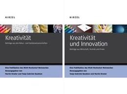Abbildung von Dresler / Baudson | Package: Kreativität + Kreativität und Innovation | | Beiträge aus Natur-und Geistes...