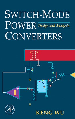 Abbildung von Switch-Mode Power Converters | 2005 | Design and Analysis