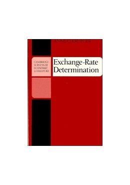 Abbildung von Krueger | Exchange-Rate Determination | 1983