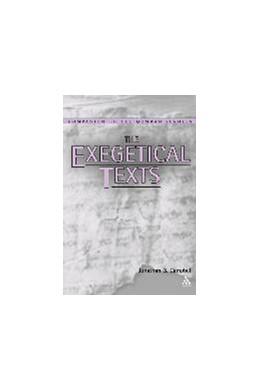Abbildung von Campbell | EXEGETICAL TEXTS | 2006