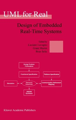 Abbildung von Lavagno / Martin / Selic | UML for Real | 2003 | Design of Embedded Real-Time S...