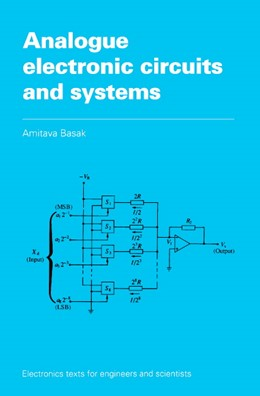Abbildung von Basak   Analogue Electronic Circuits and Systems   1991