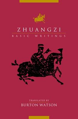 Abbildung von Zhuangzi | Zhuangzi: Basic Writings | 2003 | Basic Writings