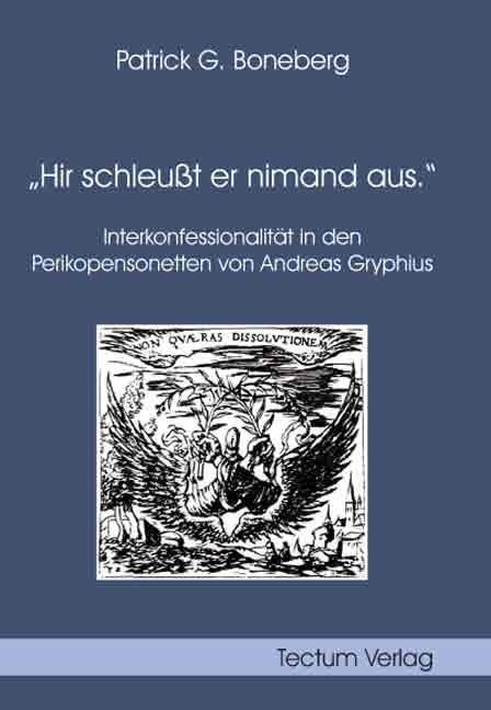 """Hir schleusst er nimand aus"" | Boneberg, 2011 | Buch (Cover)"