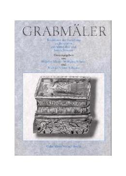 Abbildung von Grabmäler   2000   Tendenzen der Forschung an Bei...