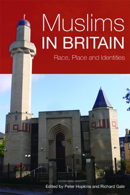 Abbildung von Hopkins / Gale | Muslims in Britain | 2009 | Race, Place and Identities