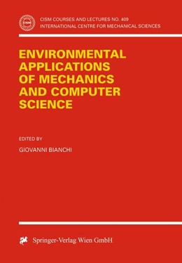 Abbildung von Bianchi | Environmental Applications of Mechanics and Computer Science | 1999 | Proceedings of CISM 30th Anniv... | 409