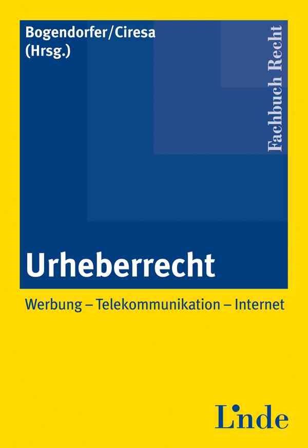 Abbildung von Bogendorfer / Ciresa   Urheberrecht   2009   2009