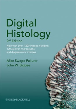 Abbildung von Pakurar / Bigbee   Digital Histology   2. Auflage   2009   An Interactive CD Atlas with R...