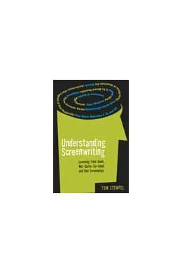 Abbildung von Stempel | Understanding Screenwriting | 2008
