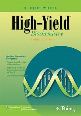 Abbildung von Wilcox | High-Yield™ Biochemistry | Third | 2009
