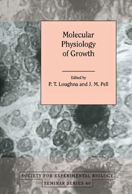 Abbildung von Loughna / Pell | Molecular Physiology of Growth | 1996 | 60