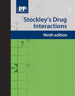 Abbildung von Baxter | Stockley's Drug Interactions | 2010
