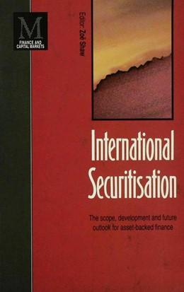 Abbildung von Shaw | International Securitisation | 1. Auflage | 1991 | beck-shop.de