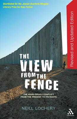Abbildung von Lochery | View from the fence | 2006 | The Arab-Israeli conflict from...