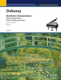 Berühmte Klavierstücke | Ohmen, 2002 (Cover)