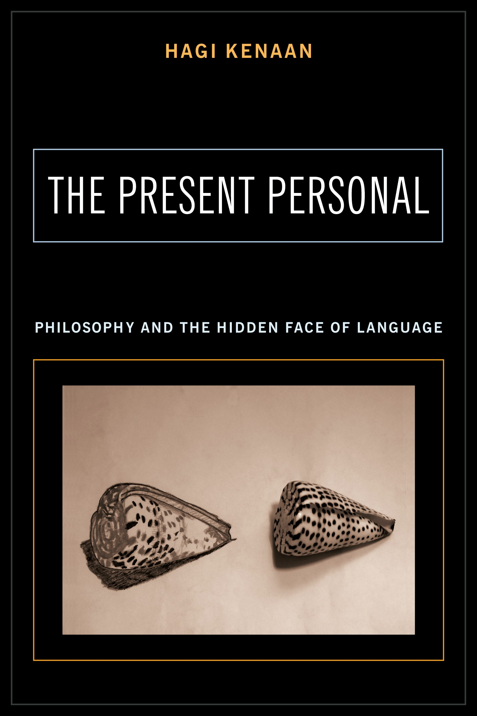 Abbildung von Kenaan | The Present Personal | 2005