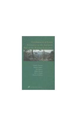 Abbildung von Development of Forest Resources in the European Part of the Russian Federation | 2000 | 11
