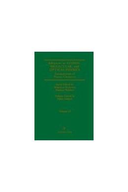 Abbildung von Advances in Atomic, Molecular, and Optical Physics | 1999 | 43