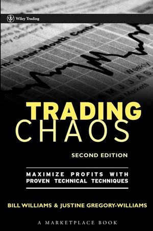 Abbildung von Gregory-Williams / Williams | Trading Chaos | 2. Auflage | 2004