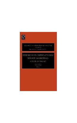 Abbildung von Ruyter / Pauwels   Research on International Service Marketing: A State of the Art   2005