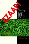 Abbildung von M. Bruce Corp | ZZAAP!: Training ESD, FRI, and EMI | 1990