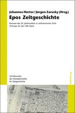 Abbildung von Hürter / Zarusky | Epos Zeitgeschichte | 2010