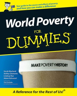 Abbildung von Rae / Clements / Marland | World Poverty for Dummies | 1. Auflage | 2009