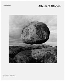 Abbildung von Merkel | Album of Stones | 2005